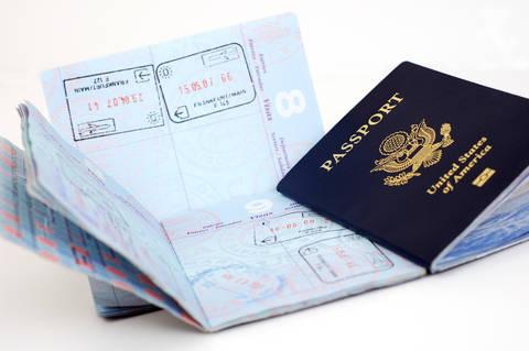 Phân biệt visa 1 lần (single visa) và visa nhiều lần (multi visa)